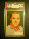 1953 WHO Z AT STAR CARD #37 GENE KELLY PSA 6 TOPPS