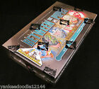 2012-13 In The Game ITG Between the Pipes Hockey Hobby Box; 18 packs 9cards
