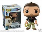 Uncharted 4 A Thief's End Nathan Drake Naughty Dog Shirt Variant Funko Pop!
