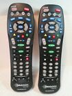 Lot of 2 CABLEVISION OF MARION COUNTY UR4U-MDVR2B Remote Controls
