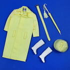 Vintage Barbie ~ STORMY WEATHER RAINCOAT ~ Mint, Complete, Unplayed With!