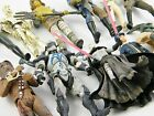STAR WARS MODERN FIGURES SELECTION - MANY TO CHOOSE FROM ! (MOD 33)