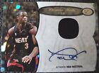 Top 10 Dwyane Wade Autograph Cards 19