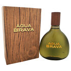 Agua Brava by Antonio Puig for Men - 17 oz EDC Splash