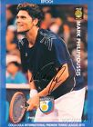 2016 Epoch International Premier Tennis League IPTL Cards 19
