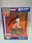 MO VAUGHN BOSTON RED SOX 1995 STARTING LINEUP STADIUM STARS FENWAY PARK