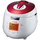 CUCKOO CRP-M1010FR Electric Pressure Rice Cooker Free Shipping 220V 10 cups