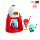 Electric Snow Cone Ice Shaver Maker Slushies Crusher Shaved Machine Party Drink