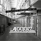 Alcatrazz - The Ultimate Fortress Rock Set  6 Disc Set