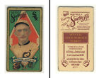 Sporting Life T-size Gold Border SERIES- Shoeless Joe Jackson, Chicago, A.L.