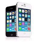 Apple iPhone 4S Unlocked International GSM  CDMA Smartphone Black or White