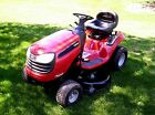 Craftsman DLS3500 Lawn Tractor with 42deck