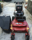 exmark metro 32inches commercial walk behind mower