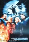 POSTER MOVIE POSTER FANTASTIC FOUR 4 NEW
