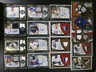 2016 Topps Museum Jon Lester Brock Holt Wil Myers Auto Jersey Patch 17 Lot O3