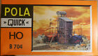 POLA-QUICK HO SCALE COALING TOWER PLASTIC KIT--KIT #B 704