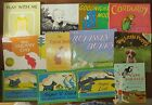 Lot 12 Before Five in a Row B4FIAR Picture Books Play with Me Snowy Day Corduroy