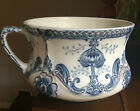 G Meakin Ironstone China Oxford Bowl from Hanley England
