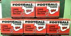 1989 Topps Football Traded 5 Set Lot New Case T Aikman B Sanders Rookie 10s?