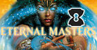 Eternal Masters Booster Box Repack 24 opened packs Foil each pack mythics CNY