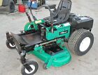Lesco Viper 54 Zero Turn Riding Mower Gas 23 HP Kawasaki Engine