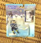 Starting Lineup Chris Pronger Hockey Figure St Louis Blues NHL Vtg 1999 Toy NEW