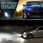 Xentec Xenon Lights Hid Kit 35w Slim For Toyota Tacoma Tundra Yaris Venza Tercel