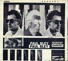 CD: Barrage [Digipak] by Paul Bley  SEALED ooP ( 93, ESP-Disk)