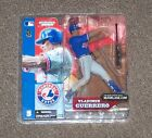 2002 MCFARLANE MLB SERIES 3 VLADIMIR GUERRERO BLUE VARIANT ACTION FIGURE NEW NIP