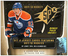 2011-12 Upper Deck SPX NHL Hockey Hobby Box