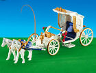Playmobil Add On #6237 Princess Carriage Add on! -New-Factory Sealed