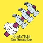 PETER BJORN AND JOHN BREAKIN POINT DIGIPAK CD NEW