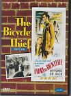 The Bicycle Thief Ladri di biciclette Vittorio De Sica IN ENGLISH SEALED DVD