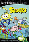 Snorks: The Complete First Season 1 (DVD, 2012) Usually ships within 12 hours!!!