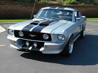1968 Mustang Shelby GT350 Eleanor Convertible Removable Roof