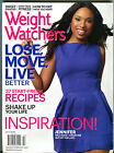 Weight Watchers Magazine January February 2012 Jennifer Hudson EX 060316jhe