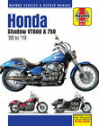 1988-2014 Honda VLX 600 VT 750 Shadow Spirit Aero ACE Phantom REPAIR MANUAL