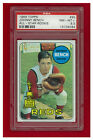 1969 TOPPS #95 JOHNNY BENCH ALL-STAR ROOKIE PSA 8.5 CENTERED