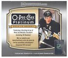 2014 15 Upper Deck O-Pee-Chee Platinum Hockey Hobby Box