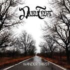 DOUBLE TREAT - WANDER THIRST  CD NEW+