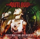 OUTLOUD - DESTINATION: OVERDRIVE (THE BEST OF OUTLOUD)  CD NEW+