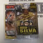 Anderson Silva Cards and Autographed Memorabilia Guide 40