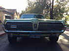 Mercury Cougar Base 1968 mercury cougar base 47 l