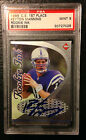 Peyton Manning 1998 Collector's Edge ROOKIE INK AUTO ROOKIE GRADED PSA 9 MINT
