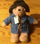 Adorable Paddington Plush Stuffed Bear Child Size 10 Perfect for Carrying
