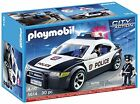 PLAYMOBIL Police Car Vehicle New