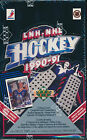 1990-91 Original Upper Deck Hockey High Series French Edition Unopened Box