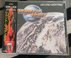FREHLEY'S COMET SECOND SIGHTING JAPAN CD REISSUE OBI STRIP ACE FREHLEY KISS aor