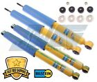 05-15 Ford Super Duty F250 F350 4x4 - Bilstein 4600 Front & Rear Shock Absorbers