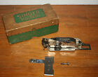 Singer Sewing Machine Buttonhole Attachment #121795 for Featherweight and Others